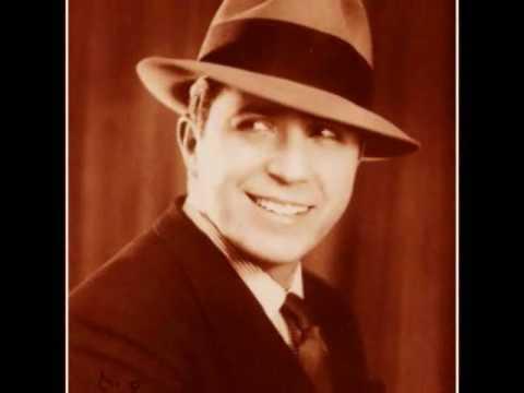 Carlos Gardel Volvio una Noche Tango