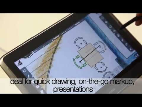CAD Touch Pro APK Cover