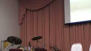 Watch Cece Winans Great Is Thy Faithfulness video