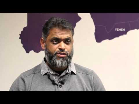 Moazzam Begg speaks on Syria, Islamic State and returning fighters (Middle East Monitor)