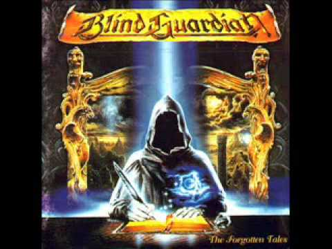 Blind Guardian - Mordred's Song ( Acoustic Version )