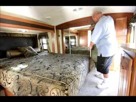 The RV Corral 2014 Keystone Cougar High Country 317RLS