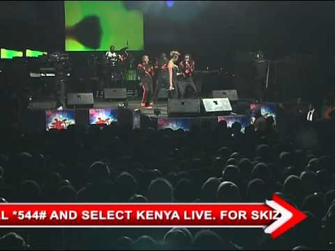 M.o.g. Performs wedding Day At Safaricom Kenya Live Eldoret Concert video