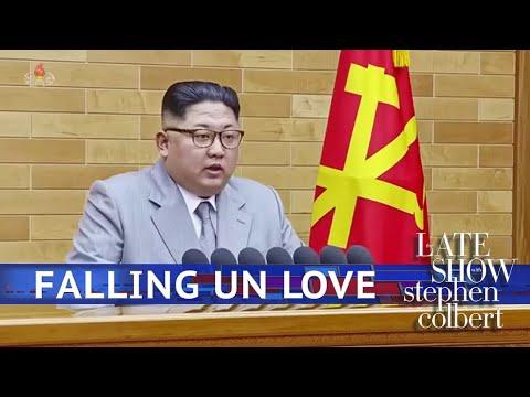 The Odd Movie Trailer Trump Showed Kim Jong Un