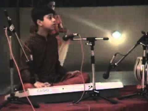 Hindustani And Carnatic Fusion Music