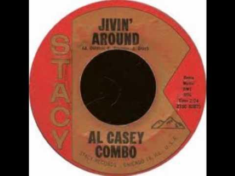 al casey - jivin around