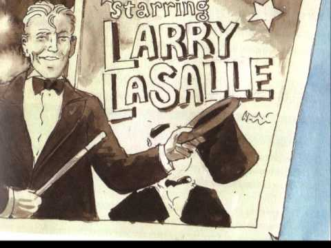 larry lasalle in heroes by robert cormier Characterisation: larry lasalle anti-hero negative traits are difficult for   cormier wants the reader to see beyond the physical appearance of.
