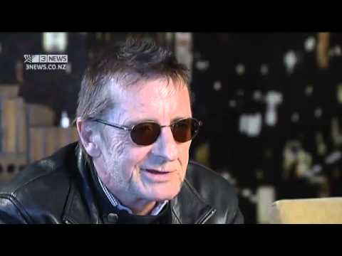 Farrier meets Phil Rudd