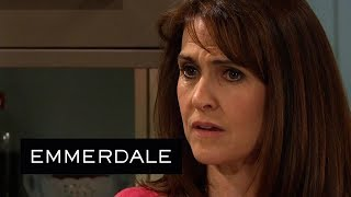 Emmerdale - Pete Confesses That He Was Cheating on Leyla