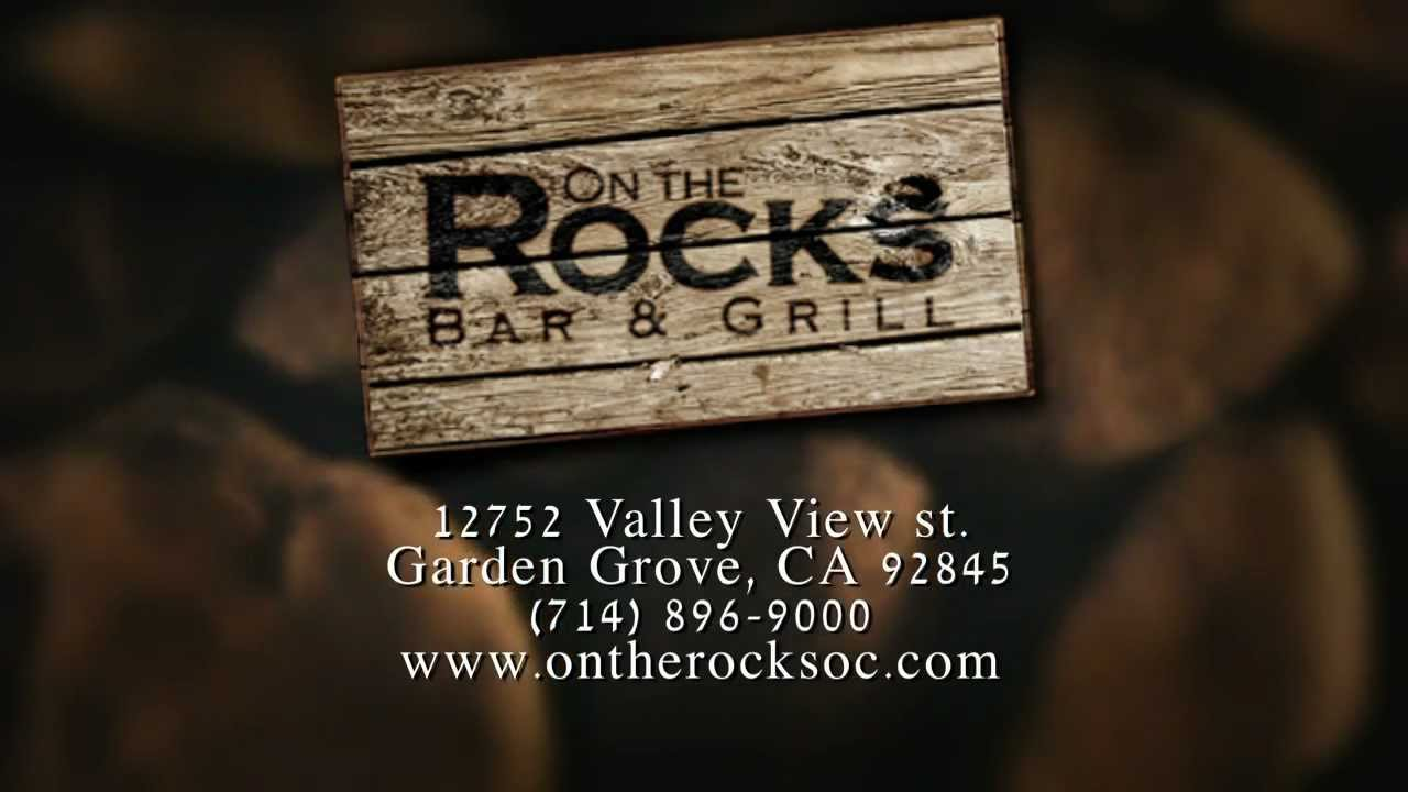 Welcome to On the Rocks Bar & Grill. Not only do we take pride and delight in providing you and your family with top quality service, we take steps to make i...