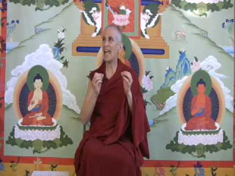 10-9-08 41 Prayers to Cultivate Bodhicitta - Verse 20 pt.2 - BBCorner