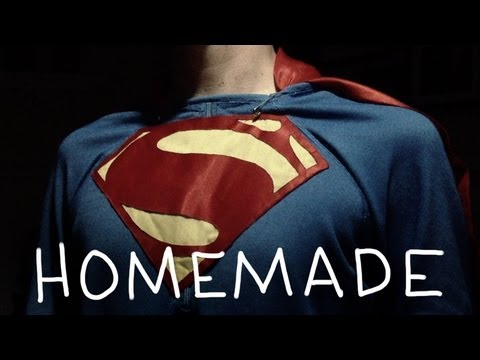 Man Of Steel Trailer - Homemade Version: Shot-For-Shot
