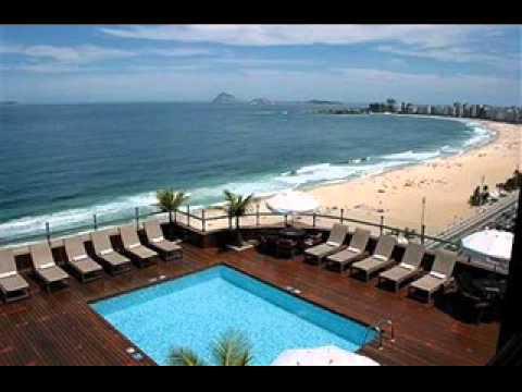 Porto Bay Internacional Hotel Rio De Janeiro 3gp Mobile Phone Video video