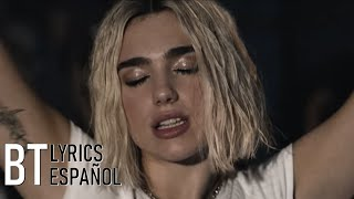 Silk City Dua Lipa Electricity Ft Diplo Mark Ronson Español Audio Official