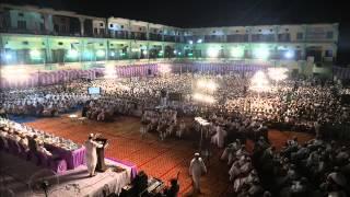 Darul Uloom Waqf Deoband's Hujjatul Islam Academy Annual function 1435 at a glance..