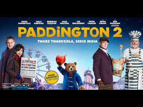 Paddington 2 - zwiastun #1