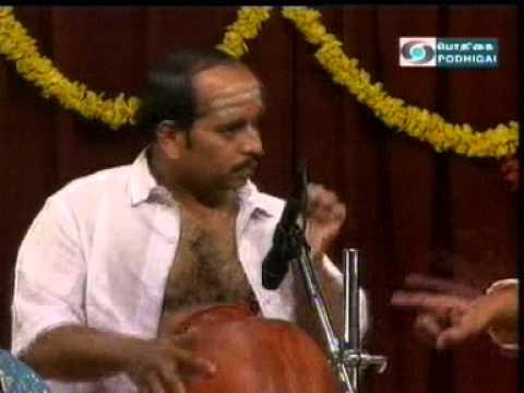 Balamurali Krishna - MS Gopalakrishnan - Mannargudi Eswaran