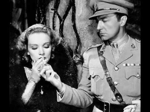 Marlene Dietrich - Ich Weiss Nicht, Zu Wem Ich Gehore
