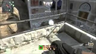 ★ CDQG ★ [Commentary] BO2 - Comment jouer au couteaux ? Par cargovoyage21