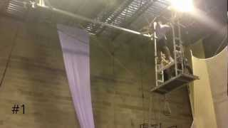 Watch Trapeze Another Day video
