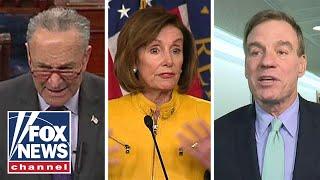 The people vs. Democrat hypocrites
