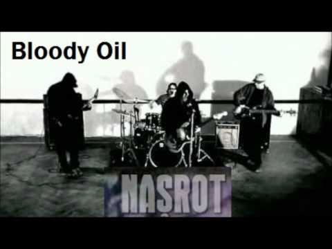 Našrot - Bloody Oil