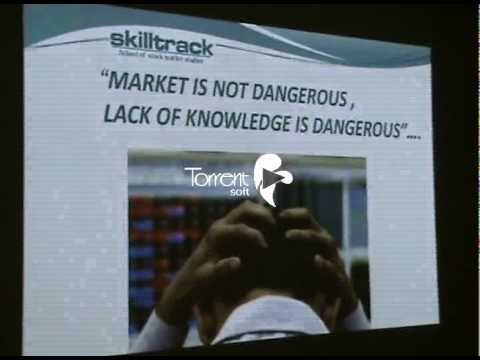 sunil miglani-market is not dangerous-technical analysis hindi-SKILLTRACK,DELHI