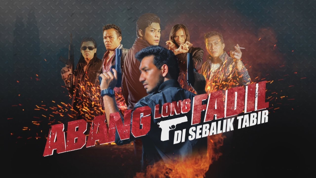 Abang Long Fadil Full Movie Hd Youtube | apexwallpapers.com