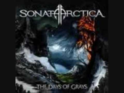 Sonata Arctica In the dark + Lyrics Video