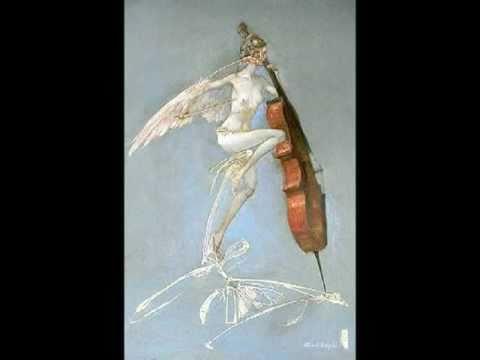 Агата Кристи - Танго с дельтапланом