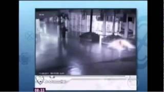 Globo fala sobre anjo que caiu do céu