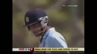 Virat Kohli Debut ODI Inning 12 (22) vs Sri Lanka