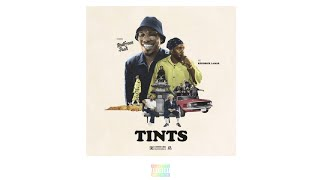 Anderson Paak Ft Kendrick Lamar Tints Official Audio