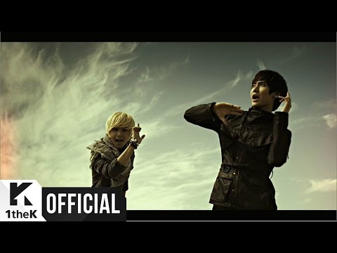 Ft Island - Like The Birds