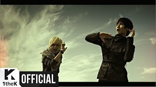 [MV] FTISLAND _ Like Birds(????)