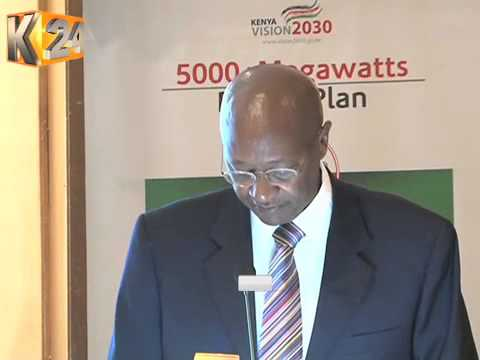 Kenya urged to leverage on the financial services sector