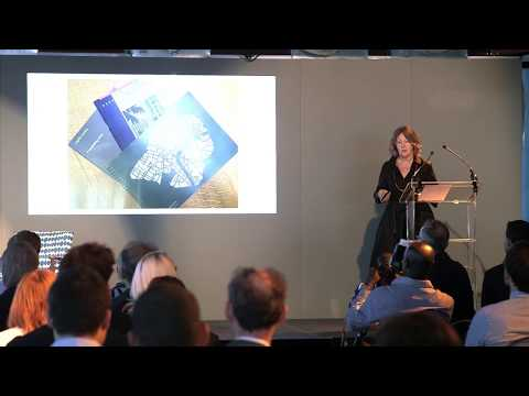 Challenge London: Patricia Brown, 'Creating A City For Londoners: Towards London 3.0.'