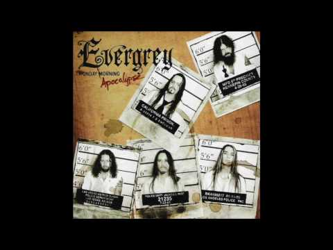 Evergrey - I Should