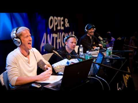 Opie & Anthony (And Jim) Talk About Their Irish Flight Experiences