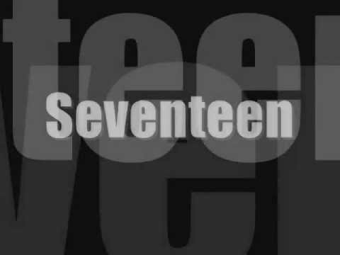 Seventeen - Hal Terindah (Lirik)
