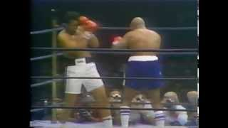 Muhammad Ali vs Earnie Shavers / Мохаммед Али - Эрни Шейверс