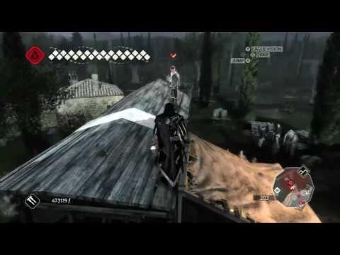 Assassin's Creed 2 - Battle of Forli DLC Walkthrough