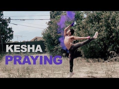 Kesha - Praying  | DANCE VIDEO