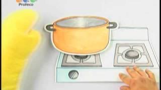 Profeco televisión 15.5 Tecnología (Ciencia) (Ciencia) Doméstica Profeco: Gomitas de dulce