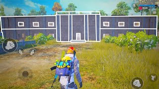 All New Tips And Secrets of C Building(Military Base) | pubg mobile |