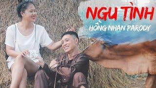 [Nhạc Chế] Ngu Tình - Hồng Nhan Parody - Bazan ft Thịnh Hino