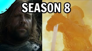 Cleganebowl will be DIFFERENT than Fans Expect | Game of Thrones Season 8 Theories