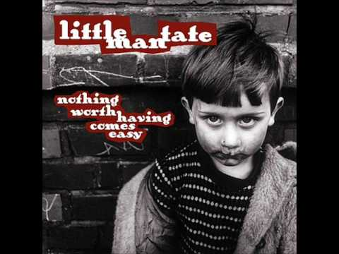 Little Man Tate - What Your Boyfriend Said