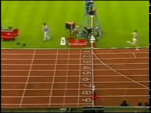 1986, Gerry Delaney, European Athletics Championships, 400m, ht 3