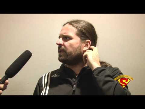 SEPULTURA Interview 4/15/12